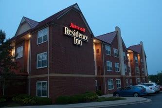 3 R.I.M.O 2011   Residence Inn by Marriott Olathe   360kc
