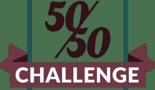 5050 challenge logo | Hey KC, Take the 50/50 Tip Challenge! | 360kc