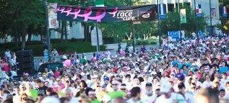 5K Start edit | Susan G Komen Race for the Cure Kansas City | 360kc