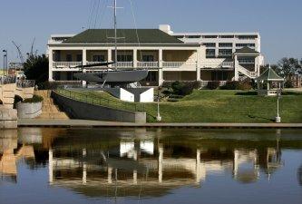 Boathouse 008   Kansas Sports Hall of Fame   360kc