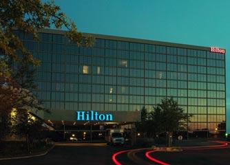 HiltonBldg | Hilton Kansas City Airport | 360kc
