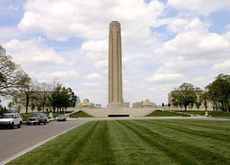 IMG 3713   The National World War One Museum   360kc