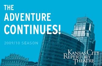 KCRep 360kc | Kansas City Repertory Theatre | 360kc