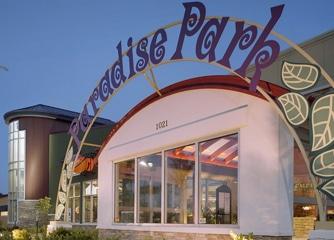 ext 1 | Paradise Park | 360kc