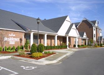 exterior 1 | Residence Inn by Marriott Overland Park | 360kc