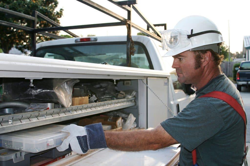 Custom Service Trucks make work easier | Solve Problems at Work with a Custom Work Truck | 360kc
