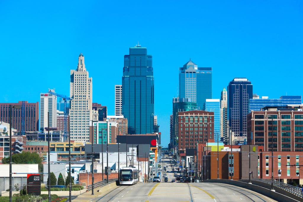 Downtown Kansas City is a great local for a reopening party | Event Spaces In Kansas City For A Reopening Party | 360kc