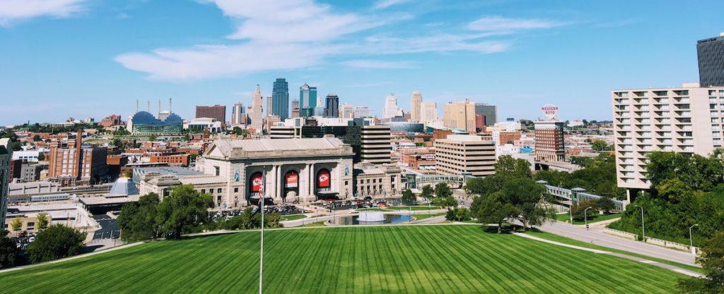 Union Station in Kansas City | 5 Reasons To Move To Kansas City | 360kc