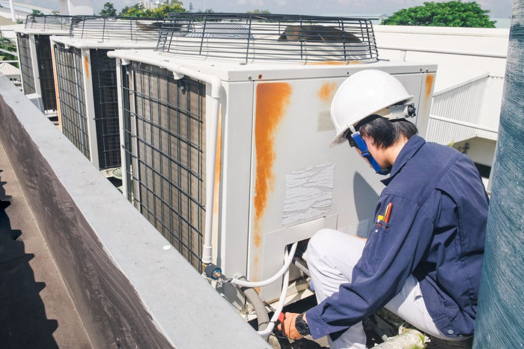 Commercial HVAC systems need maintenance unless you prefer emergency repairs | Extreme Heat: Is your HVAC system ready? | 360kc