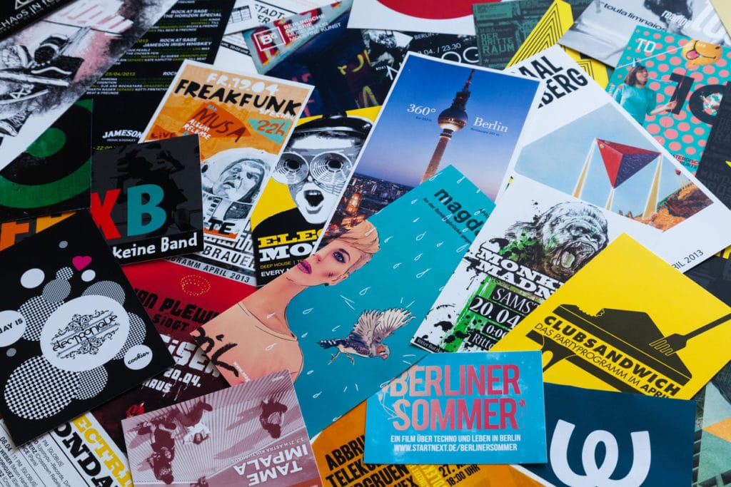 Print marketing is an exciting and dynamic form of marketing | Print Media Marketing Didn't Die - It Got Smarter | 360kc