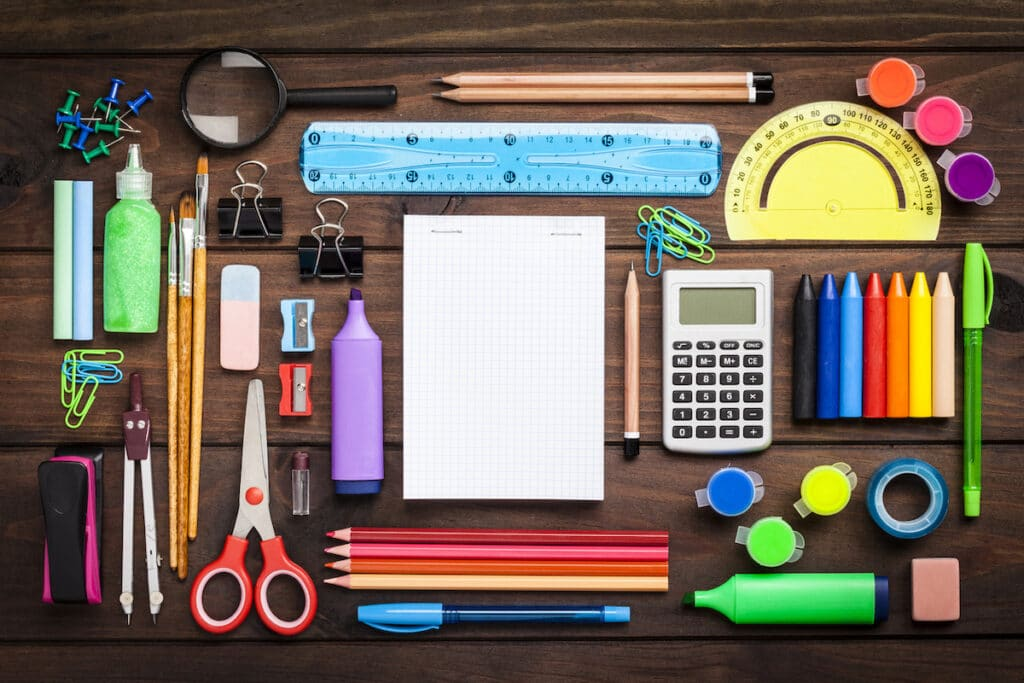 get school supplies free | 4 Great Ways For Teachers To Gain Free Resources | 360kc