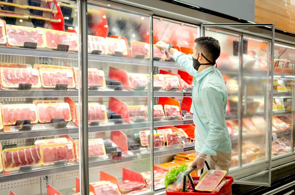 grocery store refrigeration | Let's talk about grocery store refrigeration | 360kc